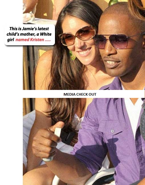 Rememeber when that man wendy williams revealed that jamie foxx just