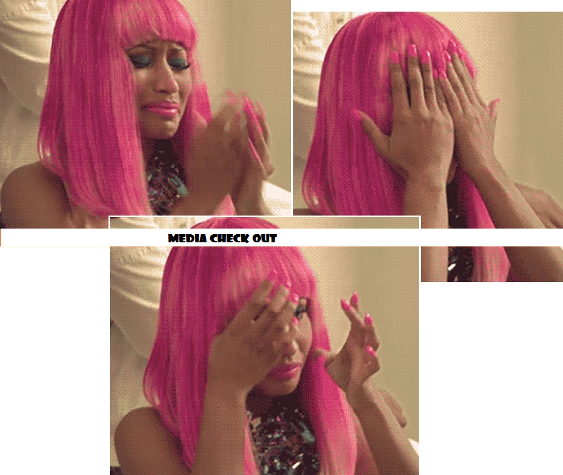 Nicki Minaj and her boyfriend Safaree got into a HEATED ALTERCATIONNicki Minaj And Safaree Fight