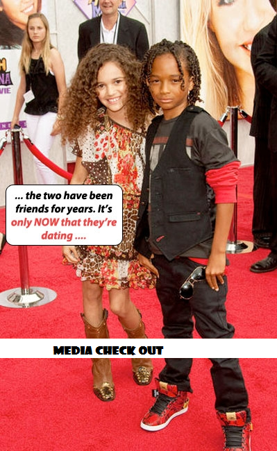Madison Pettis And Jaden Smith Kissing Jaden Smith | Celebrit...