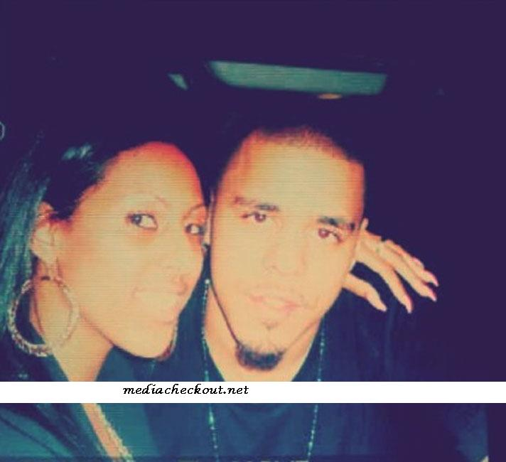J Cole And Vanessa Simmons Vanessa Simmons And J ...