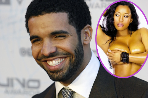 Catya From Bad Girls Club Says Drake Is A Good Peach Eatermay