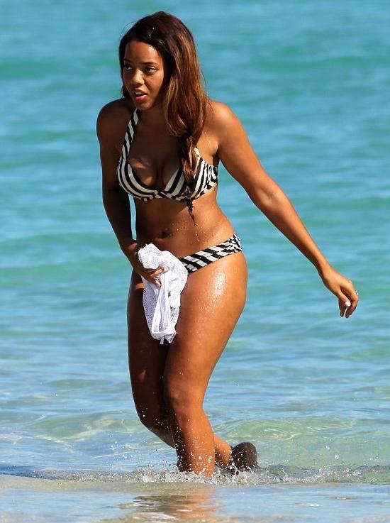 Swimsuit Genelle Williams nude (91 pics) Hot, 2017, underwear