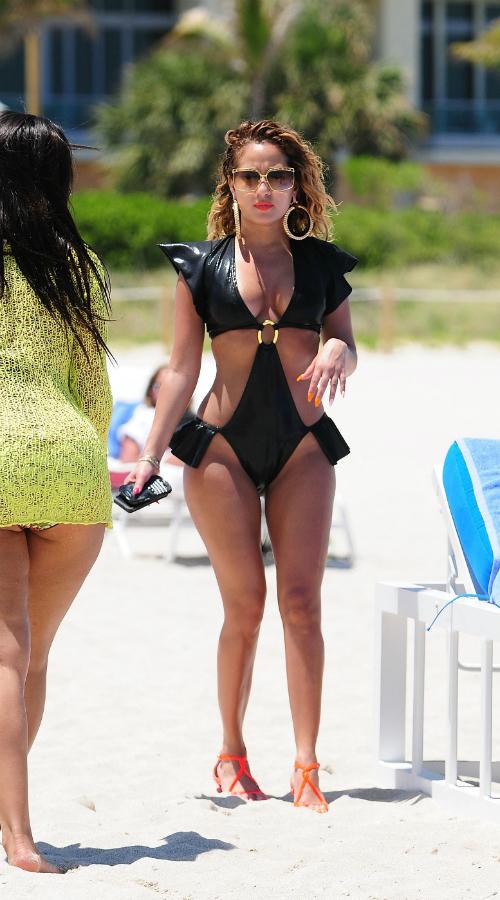 Kerry washington bathing suit pics opinion you