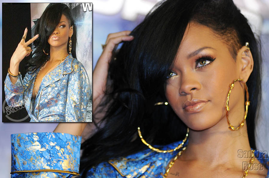 What are rihanna iconic moment in the music world page 2 main5g pmusecretfo Image collections