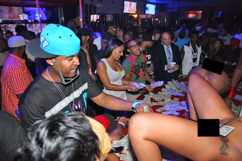 Can Atlanta sunday strip clubs