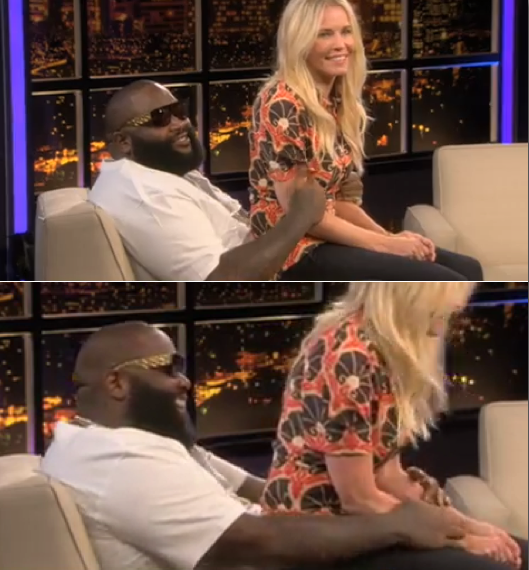chelsea lately and 50 cent